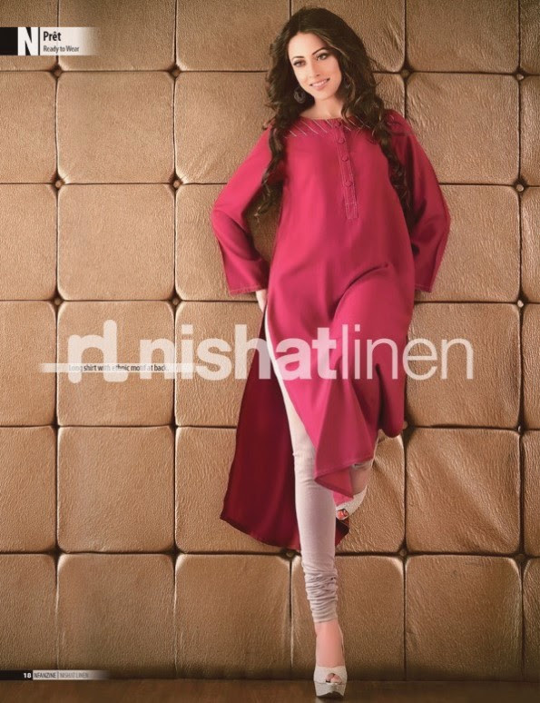 Nishat-Linen-Eid-Dress-Collection-2013-Pret-Ready-to-Wear -Lawn-Ruffle-Chiffon-for-Girls-Womens-18