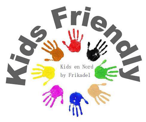 Kids FRIENDLY by frikadel