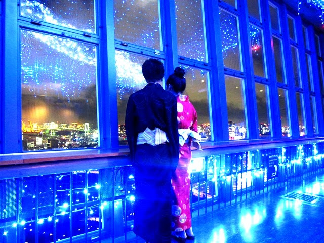 Roppongi Tokyo Tower (640x480, 149Kb)