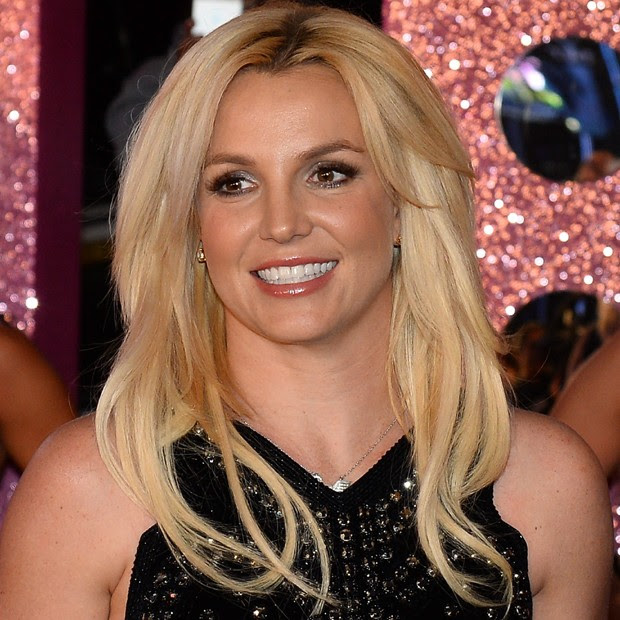 Britney Spears (Foto: AFP)
