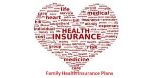 Affordable Family Health Insurance Plans Quotes