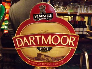 St. Austell, Dartmoor Best, England