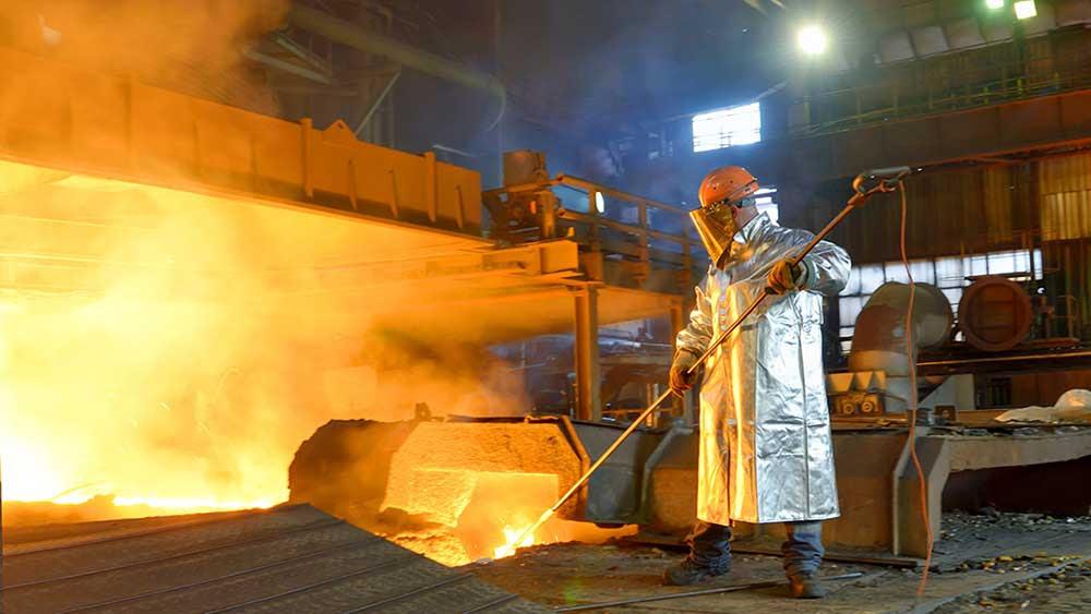Steel Dynamics Hikes Q3 Outlook, Says Peak Isn't Here