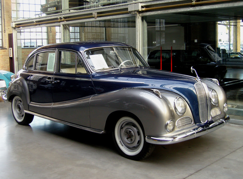 Classic Car Insurance For Your Prized Possession