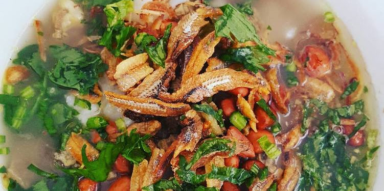 Resep Bubur Kuah Sapi Khas Pontianak Oleh Sherly's Kitchen