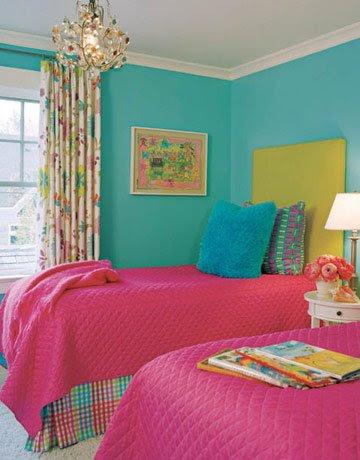 Jodi Macklin Bedroom