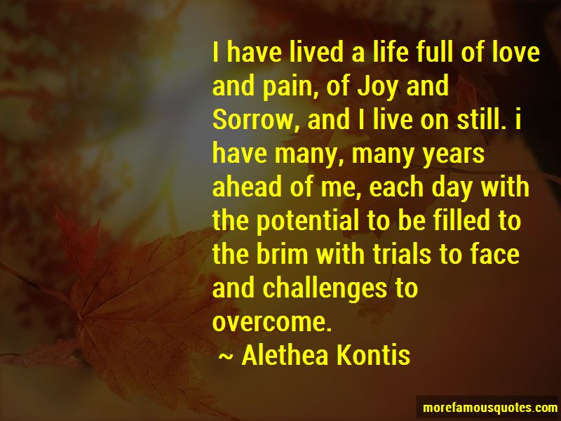 Quotes About Trials And Challenges In Life Top 10 Trials And