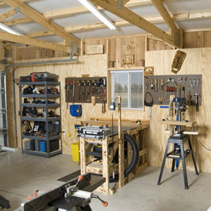 Learn How To Look Best Home Woodworking Shops
