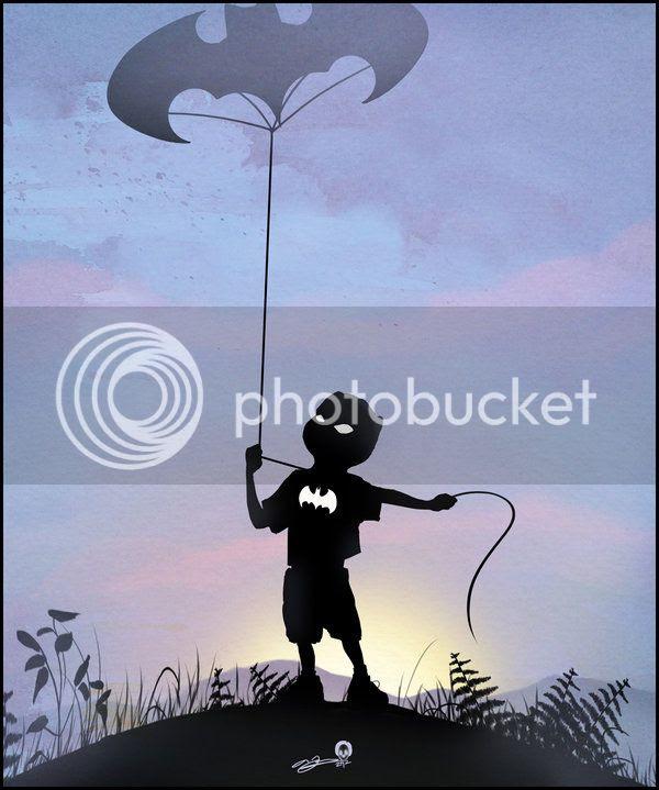 superhero-art