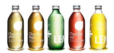 Produkte LemonAid