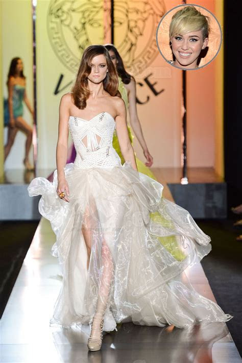 Celeb Engagements: Fantasy Dresses   Bitsy Bride