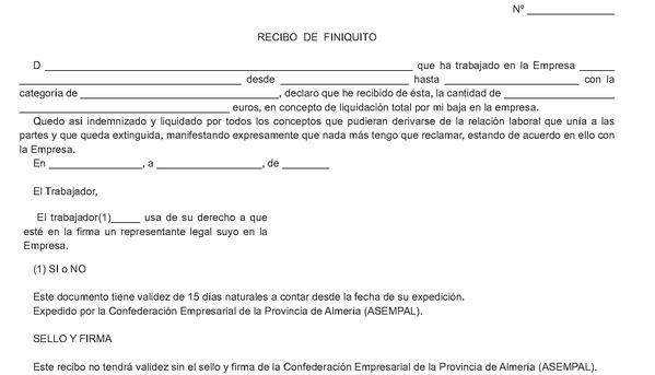 Carta Reduccion De Jornada Laboral Por Causas Economicas