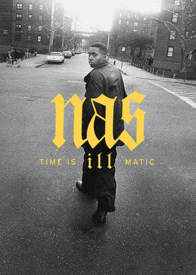 Time Is Illmatic