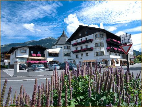 Hotel Bergland All Inclusive Top Quality Reviews