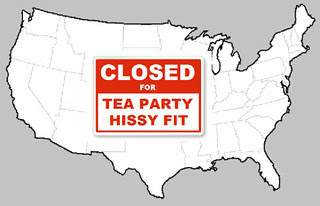 Federal Shutdown Explained