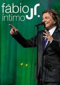 Fábio Jr.: Íntimo Ao Vivo | filmes-netflix.blogspot.com