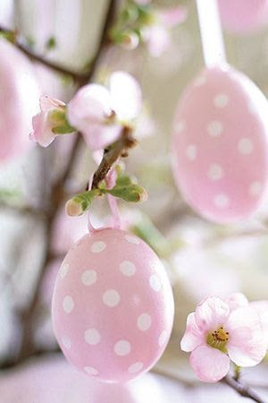 easter wedding - pastel decorations - brides of adelaide magazine
