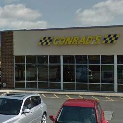 Conrads Tire Express Total Car Care Tires 4799