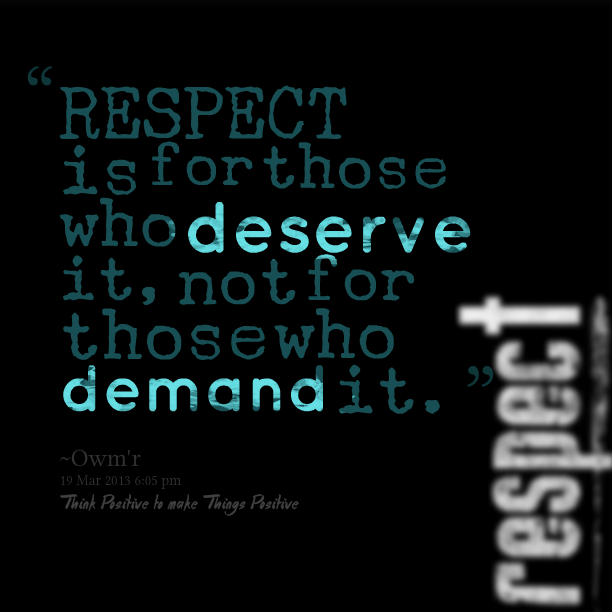 Respect Privacy Quotes Managementdynamicsinfo