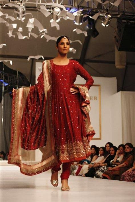 Embroidery Work Nida Azwer Bridal Collection ? Designers