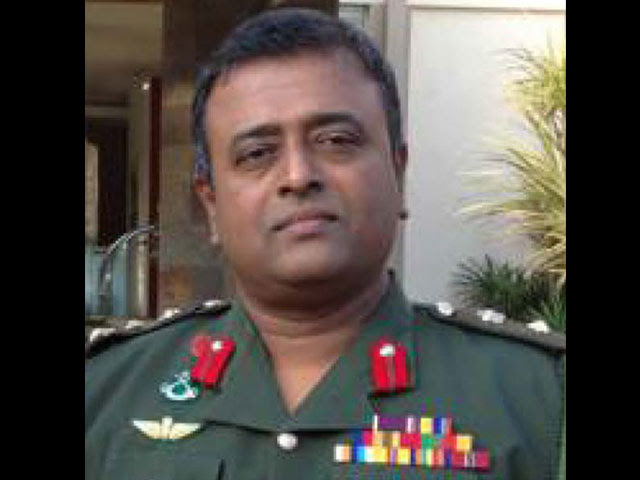 Brigadier Sumith Athapaththu appointed new Army Media Spokesman