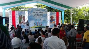 SANTIAGO: Puñal es declarado Municipio Libre de Analfabetismo