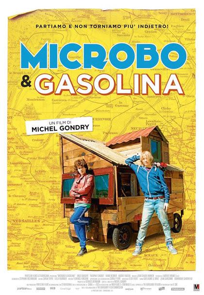 Risultati immagini per microbo e gasolina