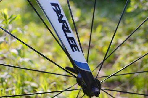 Parlee Z5