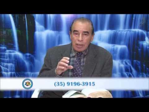 AS CONSEQUËNCIAS DO OCULTISMO! - Programa: Cristo, Esperança Nossa