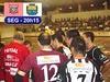 Nesta segunda começam playoffs da Copa Tv Tem - masculino com jogos em Jundiaí e Itu