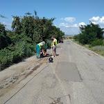 Започна ремонт на улиците по селата в община Дупница - 24 часа