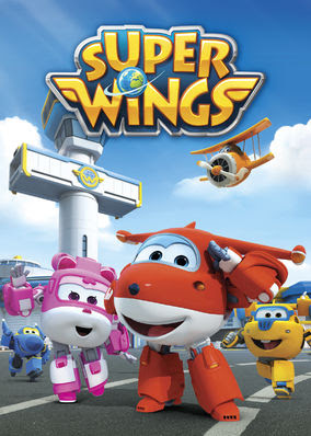 Super Wings - Season 1