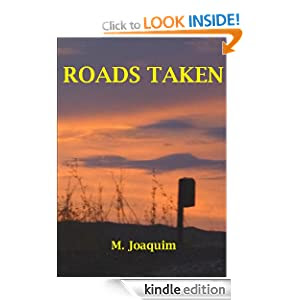 ROADS TAKEN: Short Stories