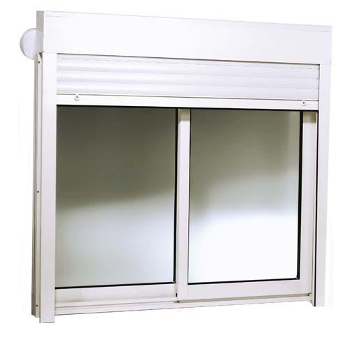 Dormitorio muebles modernos presupuesto ventanas de aluminio for Presupuesto aluminio