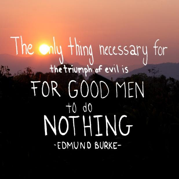 Good And Evil Quotes Sayings Good And Evil Picture Quotes