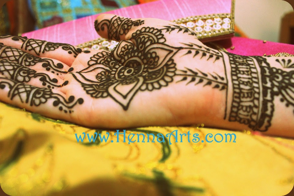 Henna Tattoo Questions And Answers Facts About Henna Mehndi