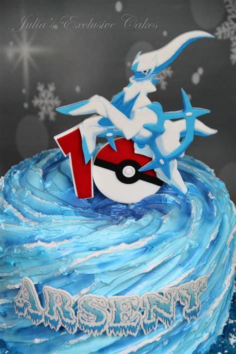 Pokemon Cake   CakeCentral.com
