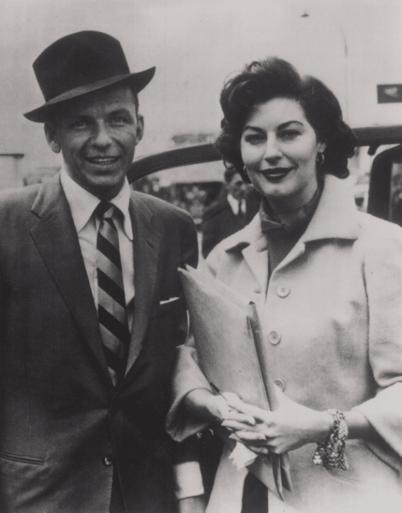 On this day in 1915 Frank Sinatra was born