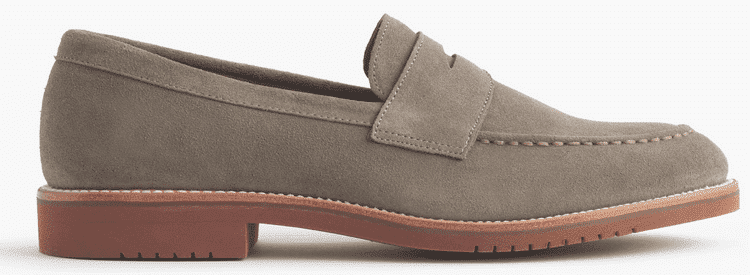 10 Best Loafers for Men in Fall 2015 - Penny Loafers in ...
