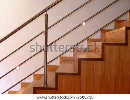 Design On Stairs Apartment Architecture Design House Interior Modern