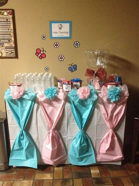 Tablescape made using dollar tree table cloths   Arlans