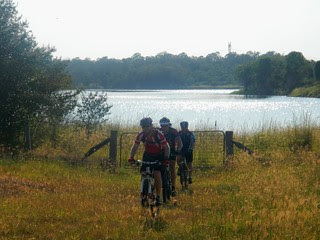 Lakeside Trails