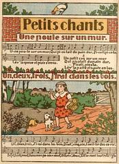 ch petits chants