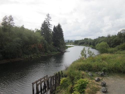 Satsop River