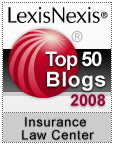 LexisNexis Insurance Law Center