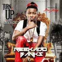 9jasouth MUSIC: Reekado Banks – Turn It Up ft. Tiwa Savage