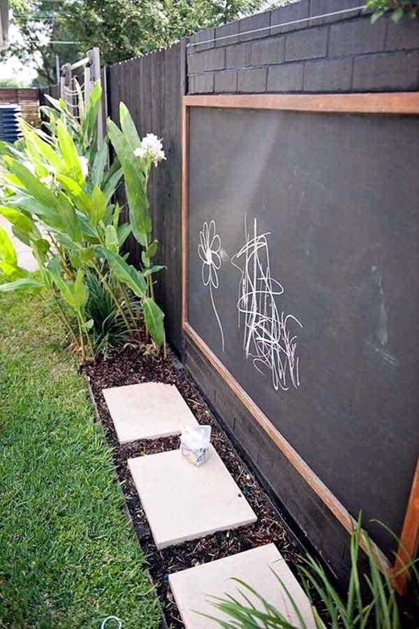Anyone Can Backyard Projects For This Year (8)