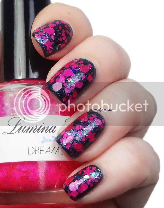 xoxoJen: Lumina Lacquer Dreamlover