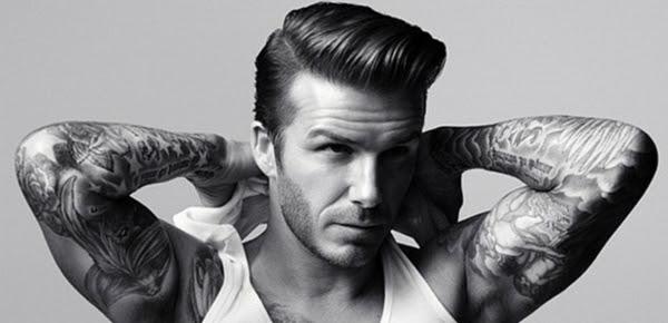 Fanartisch Alle Beckham Frisuren Einmal Die Aktuelle Frisur Von