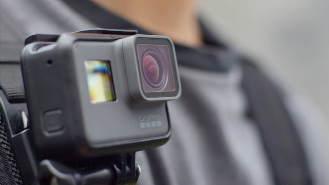 The best GoPro and action cameras in 2019
